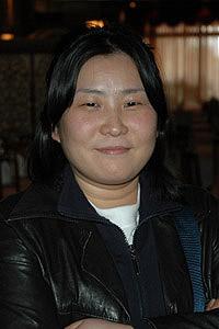 Ellen Kim Choreographer Fantastic Korea...