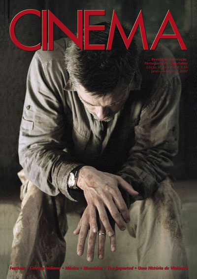 Revista Cinema nº36